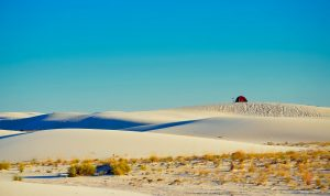 The Best Tents For Desert Camping