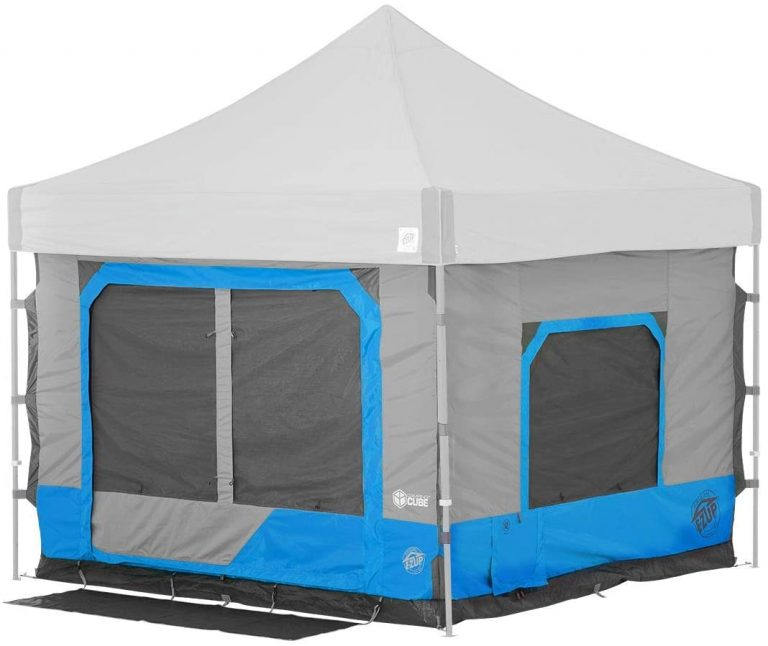 E-Z UP CC10SLSP Camping Cube