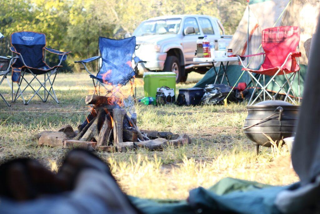Camp Site Gear